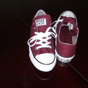 Converse Women's Chuck Taylor All Star Sneakers